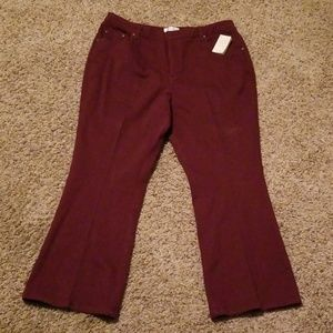 C.J. Banks jeans